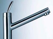 Hansgrohe Allegra Starck Classic single lever Kitchen mixer tap chrome 10800000