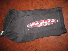 Jamis Cycling Shorts Chamois Medium with draw string, used but not used up