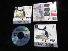 JEU Sony PLAYSTATION PS1 PS2 : INTERNATIONAL TRACK & FIELD (sports COMPLET)