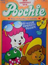 Poochie n°116 1994 ed. Mattel Toys [G.128] - Introvabili