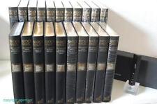 Brockhaus MEILENSTEINE GESCHICHTE KULTUR WISSENSCHAFT 12 Bände  AUDIOPEN NEU+OVP