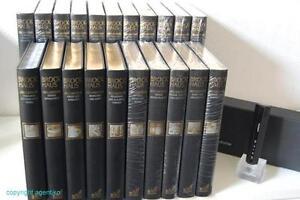 Brockhaus MEILENSTEINE GESCHICHTE KULTUR WISSENSCHAFT 21 Bände  AUDIOPEN NEU+OVP