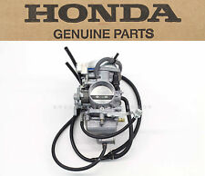 New Genuine Honda Carburetor 93-12 XR650 L OEM Carb Assembly (VE85C B) #T38