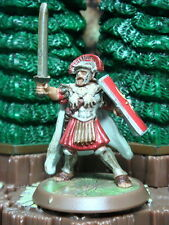 Marcus Decimus Gallus - Heroscape Malliddon's Prophecy