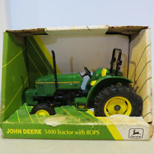 Ertl John Deere 5400 Tractor 1/16 Jd-5846Do-B