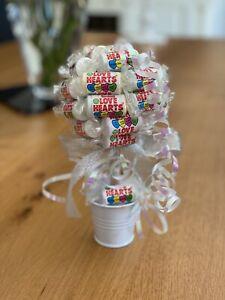 Swizzles Love Hearts mini Novelty sweet tree! Great Gift!!!!