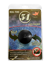 The 54 Real Time Waterproof Covert GPS Tracker Personal Vehicle Asset Tracking