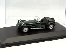 Minichamps 1/43 - Lotus Super 7 Seven Verte