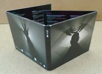 PETER GABRIEL MITS Award 2004 promo only 2-CD Radiohead The Who Blue Nile