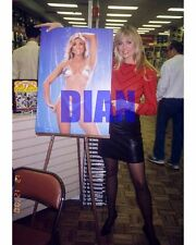 DIAN PARKINSON #10,EXCLUSIVE PHOTO,closeup,THE PRICE IS RIGHT