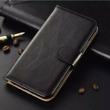 For Samsung Galaxy A30 A40 A50 Phone Case Slim Leather Flip Case Wallet Cover