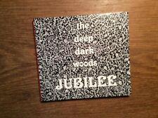 The Deep Dark Woods - Jubilee  [CD Album] 2013