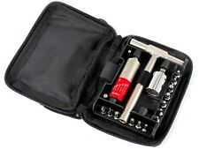 Fix It Sticks® All-in-One Torque Driver Kit With Zippered Case And Holder