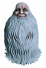 Old Man Over The Head Latex Small Head Mask Halloween Distortions