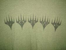 Men's T-Shirt Magic the Gathering MTG Planeswalkers Medium M short sleeve