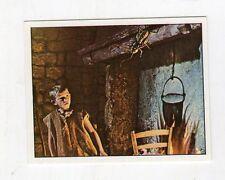 figurina - PANINI PINOCCHIO 1972 - numero 69