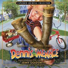 Dennis The Menace - Complete Score - Limited 3000 - Jerry Goldsmith