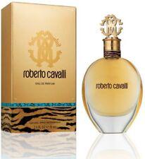 ROBERTO CAVALLI EDP EAU DE PARFUM NATURAL SPRAY FOR WOMEN 2.5oz - (75ml)