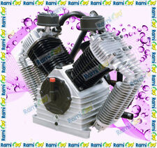Gruppo pompante a V originale compressore CHINOOK SHAMAL K100 20HP 10kW Bistadio