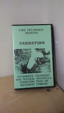 FERRETING - video tape VHS *1511