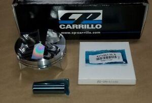 CP-Carrillo Pistons for Volvo B230 16-Valve 101mm x 14.0 Custom 99mm Stroker