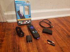 Roku Express Hd Streaming Media Player Model 3930x