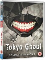 Nuovo Tokyo Ghoul Stagione 1 DVD