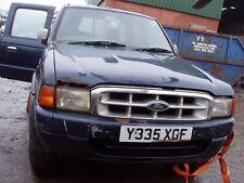 2001 Ford Ranger XLT 4x4 TD Mk1, 2.5L Diesel, Front Wiper Motor  SF
