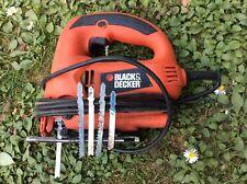 seghetto alternativo black decker 480W