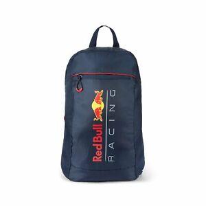 Red Bull Racing 2021 Packable Navy Backpack