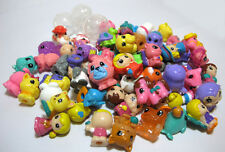 Cute! 50pcs Squinkies Toys Gift For Boys & Girls mixed Lot with No bubble Us