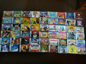 Lot of 54 Game Boy Advance - GBA - Manuals Only! - Authentic