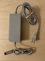 Official Nintendo Wii RVL-002 Console OEM AC Adapter Power Supply Genuine!