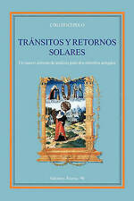 Transitos y Retornos Solares: Un nuevo sistema de analisis para dos metodos anti