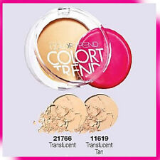 Avon Face Powders with Sun Protection