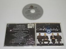 ABC/absolutely ABC (Phonogram 842 967-2) CD Album