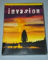 Invasion - The Complete Series (DVD 6-Disc Set) *RARE opp