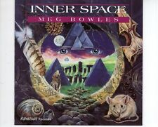 CD MEG BOWLES	inner space	NEAR MINT (R1032)