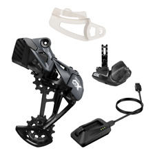 SRAM GX Eagle Upgrade Kit - Black