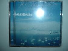 Grandaddy - Sumday, Neu OVP, CD, 2003