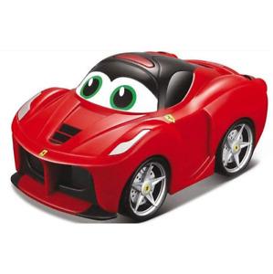 Bburago Junior Ferrari Lil Driver LaFerrari I/R Car