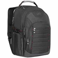 NWOT OGIO Prospect Backpack W/ Tech Vault Armored Pocket- BLACK