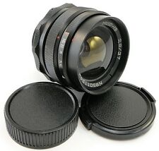 *PERFECT Con* MIR-1 2.8/37 Russian Soviet USSR Wide Angle Lens M42 Screw Mount 2