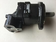 PARKER F11 Small Frame Fixed Displacement Bent-Axis Motor - NEW