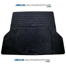 FORD TRANSIT CONNECT 2002> HEAVY DUTY RUBBER CAR BOOT TRUNK LINER MAT - LIMITED