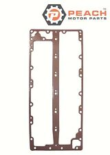 Peach Motor Parts PM-6G5-41112-A1-00 Gasket, Exhaust Fits Yamaha® 6G5-41112-A1-0