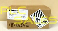 FROMM P331 Strapping Tool 36v 4.0Ah Replacement Battery FROMM N5-4341  *NEW*