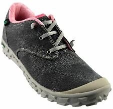 Ladies Womens Trainers Hi Tec V Lite Lace Up Hiking Gym Fashion Shoes Size