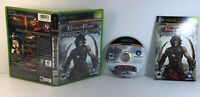 Prince of Persia: Warrior Within (Microsoft Xbox, 2004) COMPLETE & TESTED