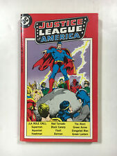 Justice League of America DC Tempo Book Series - Batman - Superman